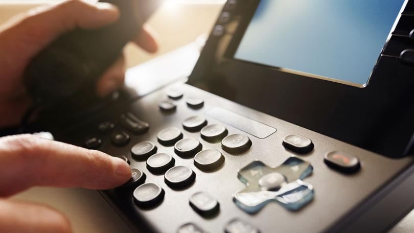 Is your ISP providing VoIP?