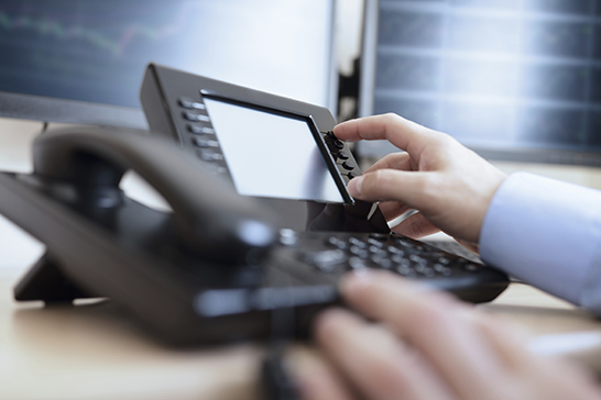 Call Center VoIP: Solutions for Voice Communication